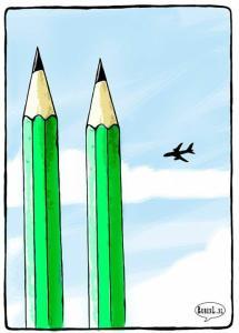Pen vs Terror