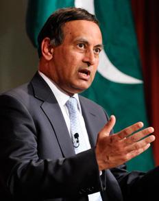 ambassador-husain-haqqani-reiterates-importance-of-u.s.-pakistan-relationship