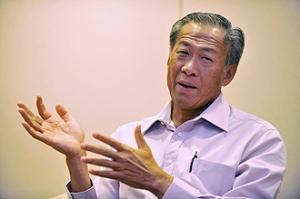 Dr Ng Eng Hen