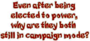 Campaign mode