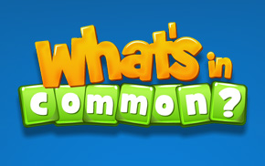 whatsincommon