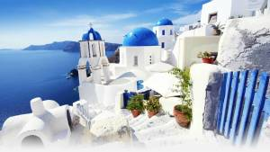 greece-churches
