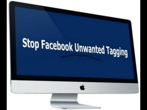 FB tagging