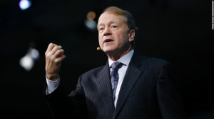 Cisco Executive Chairman and former CEO John Chambers
