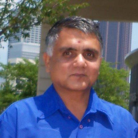 VR Prabhakar