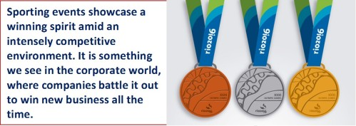 Medals and quote 2