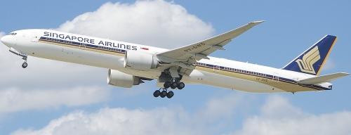 SIA plane