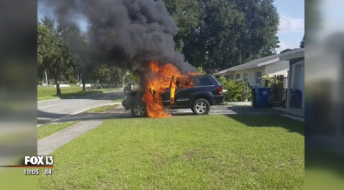 jeep-on-fire
