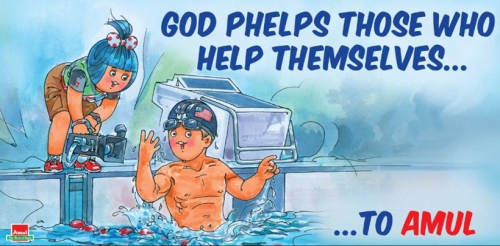 Phelps and Amul