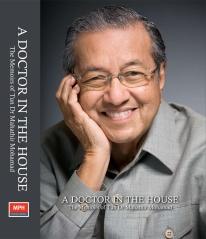 Mahathir Tun-Memoir-Cover