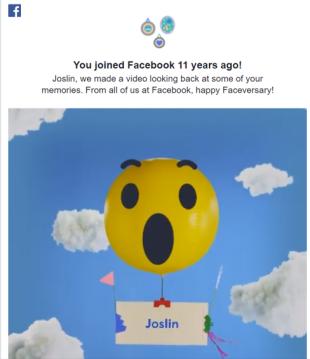 FB 11 years2