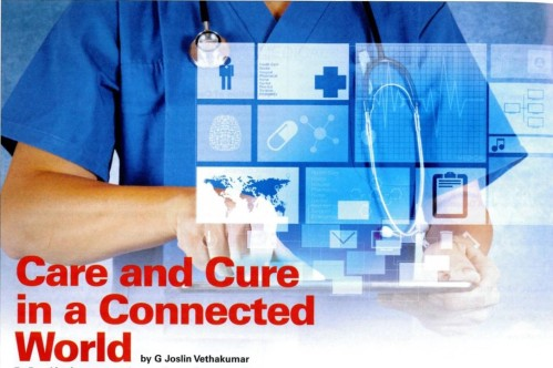 Care and Cure in Connected World