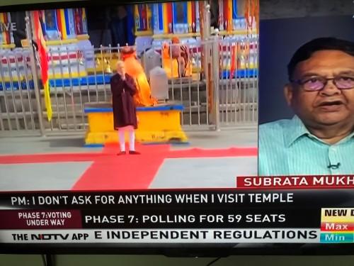Modi at Kedarnath5